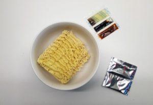 flavors for noodles